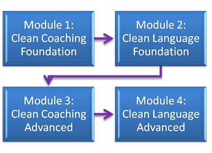Clean Coaching Modules
