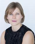 Yana Tsyganova