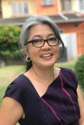 Jacqueline Ann Surin