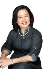 Suyin Ong